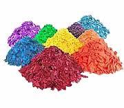 Kleurstof & Glitters