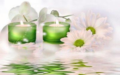 Ayurs Ritueel parfum geurolie voor Melts & Kaarsen