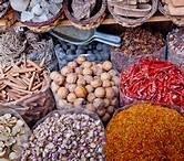 Arabian Spice - geurolie voor Melts en Kaarsen