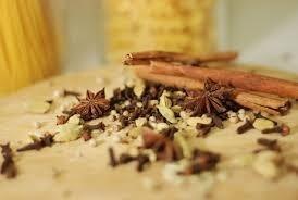 Oriëntal spice/Musky - geurolie voor Melts en Kaarsen