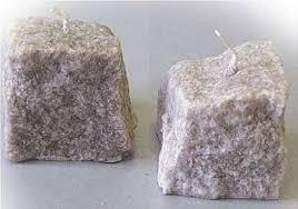 Stearine plantaardig voor het maken van Melts of kaarsen