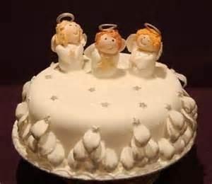 Angel Cake  - Geurolie voor Melts, Kaaren en Zeep