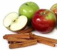 Appel - Kaneel -  geurolie voor Melts en Kaarsen