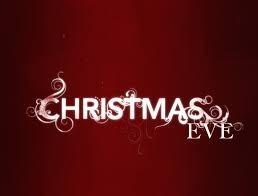 Christmas eve - Geurolie voor Melts en Kaarsen