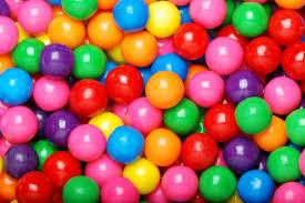 Bubblegum geurolie voor Melts en Kaarsen