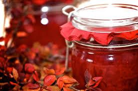 Cranberry Marmalade soy wax geurolie voor Melts en Kaarsen