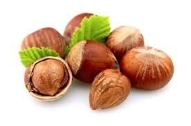 Chestnuts parfum geurolie voor Melts en Kaarsen