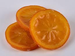 Candied Clementine Parfum geurolie voor Melts , Kaarsen en Zeep