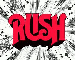 Rush parfum geurolie voor Melts en Kaarsen