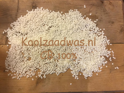 KOOLZAADWAS 100 % voor Kaarsen in potjes, glaasjes en massage Kaarsen en/of Bonbons