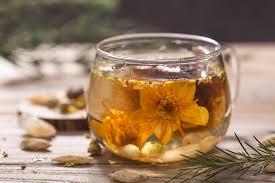 White Tea Chamomile geur olie voor Melts en Kaarsen