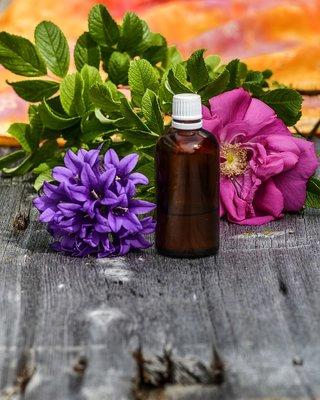 Basalicum Frankincense parfum geurolie voor Melts , Kaarsen en Zeep