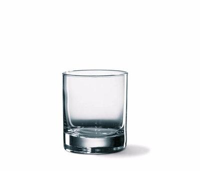 Glazen voor geurkaarsen