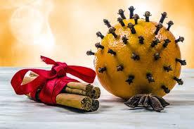 Christmas Spice parfum geurolie voor Melts en Kaarsen