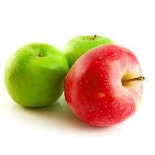 Appel - geurolie voor kaarsen, Melts en zeep