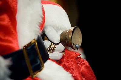 Jingle Bell parfum geurolie voor Melts en Kaarsen