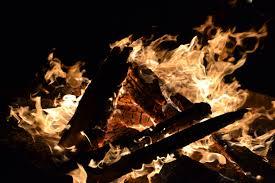 Campfire parfum geurolie voor Melts & Kaarsen