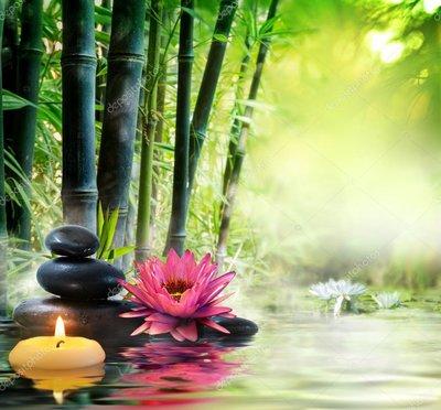 Oriental Spa parfum geurolie voor Melts en Kaarsen