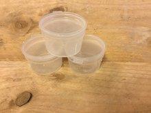 Cups 28 ml