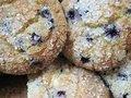 Blueberry Muffin parfum geurolie