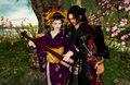 Samurai's Ritueel parfum geurolie voor Melts & Kaarsen