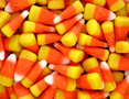 Syrup Candy Corn