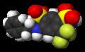 Molecuul 2 parfum geurolie voor Melts & Kaarsen